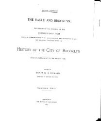 The Eagle and Brooklyn