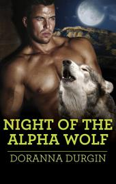 Night of the Alpha Wolf