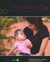 Concepts for Care PDF