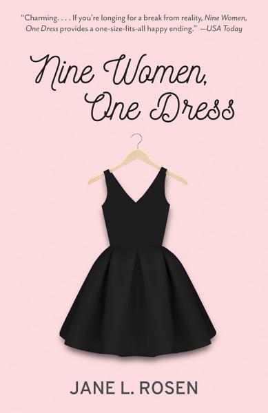 Download Nine Women  One Dress Book