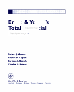 Ernst   Young s Total Financial Planner PDF