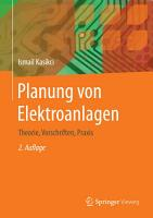 Planung von Elektroanlagen PDF