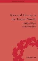 Race and Identity in the Tasman World  1769   1840 PDF