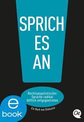 Sprich es an  PDF