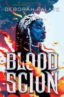 Download Blood Scion Book