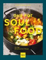 One Pot Soulfood PDF