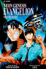 Neon Genesis Evangelion, Vol. 7