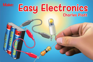 Easy Electronics Book