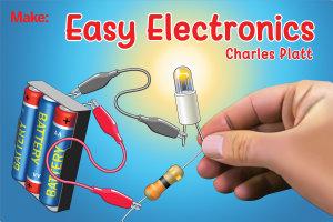 Easy Electronics Book