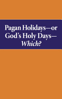 Pagan Holidays   or God s Holy Days   Which  PDF