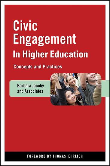 Civic Engagement in Higher Education PDF