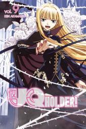 UQ Holder: Volume 9