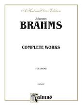 Complete Organ Works: Organ - Method or Collection, Volume 1
