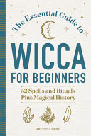 The Essential Guide to Wicca for Beginners PDF