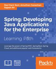 Spring  Developing Java Applications for the Enterprise PDF