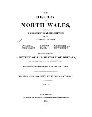The History of North Wales PDF