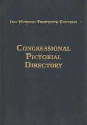 Congressional Pictorial Directory, 113th Congress