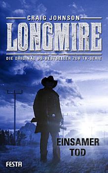 Longmire  Einsamer Tod PDF