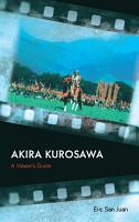Akira Kurosawa PDF