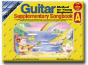 Progressive guitar method for young beginners supplementary songbook A