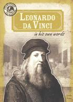 Leonardo da Vinci in His Own Words PDF