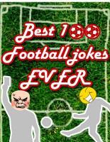 Best 100 Football Jokes  PDF