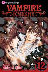 Vampire Knight: Volume 12