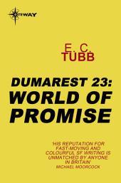World of Promise: The Dumarest Saga, Book 23