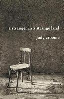 A Stranger in a Strange Land Book