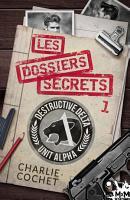 Les dossiers secrets 1 PDF