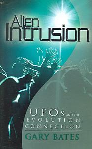 Alien Intrusion PDF
