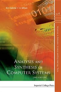 Analysis and Synthesis of Computer Systems PDF