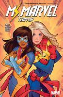 Ms  Marvel Team Up PDF