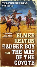 Badger Boy and The Way of the Coyote