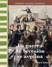 La guerra de Secesión se avecina (Civil War Is Coming)