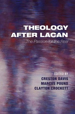 Theology after Lacan PDF