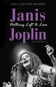 Janis Joplin  Nothing Left to Lose PDF
