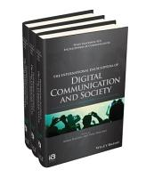 International Encyclopedia of Digital Communication and Society  3 Volume Set PDF