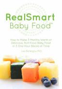 Realsmart Baby Food Book PDF