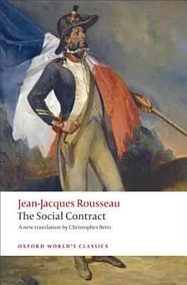 Discourse on Political Economy and The Social Contract PDF