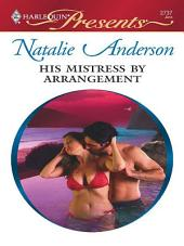 His Mistress by Arrangement