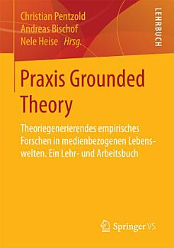 Praxis Grounded Theory PDF