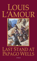 Last Stand at Papago Wells PDF