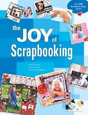 The Joy of Scrapbooking PDF