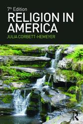 Religion In America Book PDF