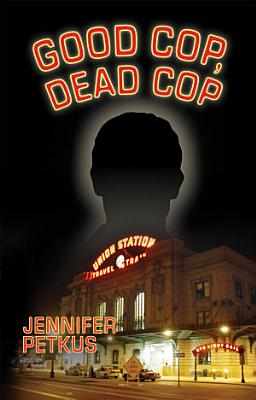 Good Cop  Dead Cop  A Novel about the AfterNet PDF