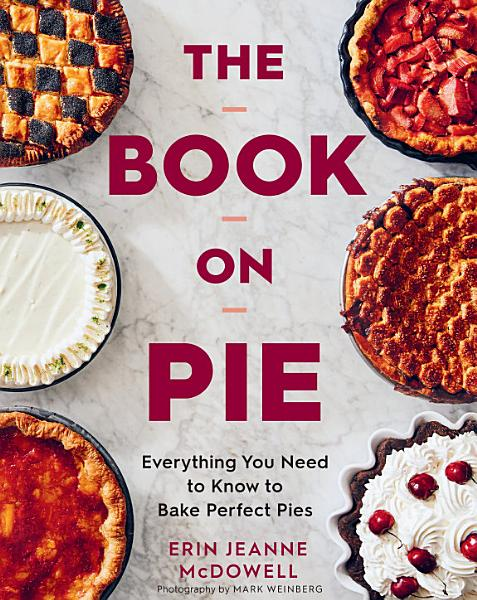 Download The Book on Pie Book