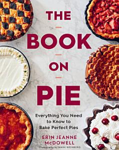The Book on Pie Book