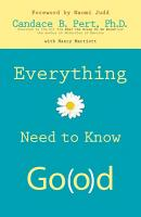 Everything You Need to Know to Feel Go o d PDF