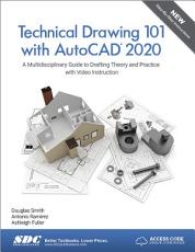 Technical Drawing 101 with AutoCAD 2020 PDF